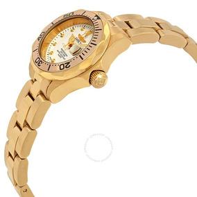 6aea6f1dcf8 Relógio Time100 Ladies Diamond Black Dial Fashion Watch W50 ...