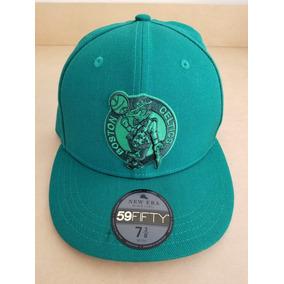Gorra New Era Boston Celtics Essential 59fifty Fitted ad8cb799cda