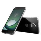 Motorola Moto Z Play 32gb 4g Dual Sim Tela 5.5