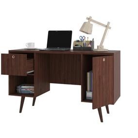 Mueble Mesa Para Computadora Palito Bpp 70-163