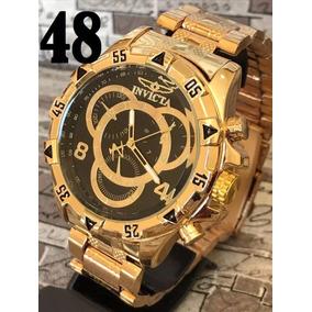 c27876e5569 Religios Invicta Barato Prata 150 Reais - Relógios De Pulso no ...