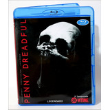 Blu-ray Da Série Penny Dreadful - 3ª Temporada Legendada