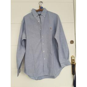62039746e2 Impecable Camisa Polo Ralph Lauren Yarmouth Original . - Ropa ...