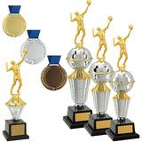 Kit Platinum Campeão Vôlei Kcp2200