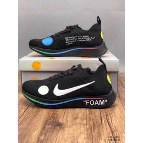 the best attitude a00d4 bda38 Zapatillas Nike Zoom Fly Mercurial Flyknit Por Pedido