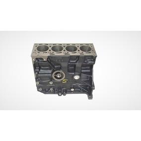 Motor Volkswagen Parcial Bloco 1.0 Fox Gol Voyage G5