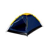 Barraca Camping Iglu 4 Pessoas Azul10467 Oper