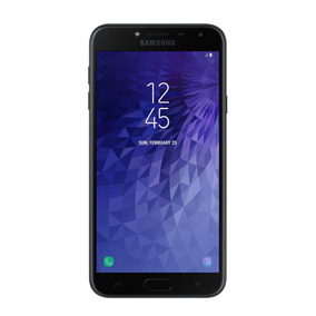 Celular Samsung Galaxy J4 2018 32gb Dual Sim Gtia Oficial