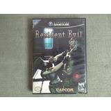 Resident Evil Nintendo Gamecube