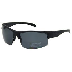 Óculos Sol Esporte Polaroid 7019 + Brinde Limpa Lentes. 3 cores. R  189 90 61971ef3e9