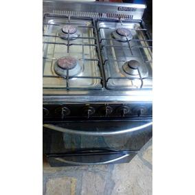 Cocina Domec Funcionando $3500
