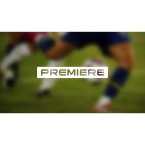 Premiere Fc - Plano Mensal