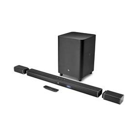 Soundbar Jbl Bar 5.1 - Bluetooth C/ Controle Remoto
