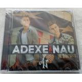 Adexe & Nau- Tu Y Yo/ Cd Nuevo Y Original