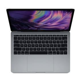 Macbook Pro 13 I5-2.3 128ssd 8gb Cinza Espacial 2017 Mpxq2ll