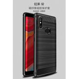 Capinha Capa Xiaomi Redmi S2 Case + Película Protetora