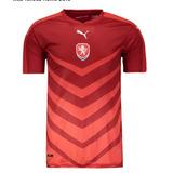 4ea8669027 Camisa Seleção Republica Tcheca no Mercado Livre Brasil