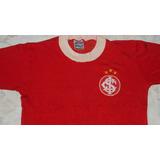 Camisa Internacional - Penalty - Oficial - Anos 70 80 6a3c151638b25