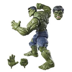 Boneco Hulk Avengers Hasbro Lançamento - Brinquedos e Hobbies no ... 3d5d5c3b136