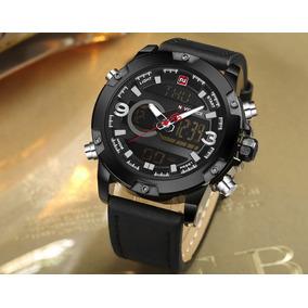 77ba1041d44 Relogio Moderno Masculino Digital - Relógios no Mercado Livre Brasil