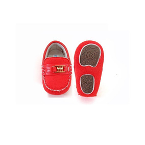 Sapato Mocassim De Bebe Menino E Menina Unissex Do 14 Ao 20