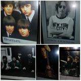 Beatles. John Lennon. Paul Mccartney. Afiches. Ver Fotos