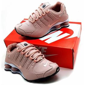 Nike Shox Tamanho 34 - Tênis no Mercado Livre Brasil 05fa012aed5aa