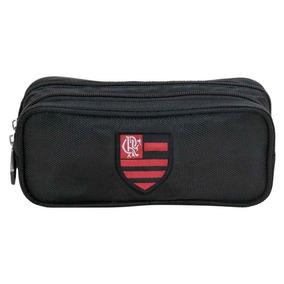 Estojo Flamengo Duplo P02 Xeryus Un