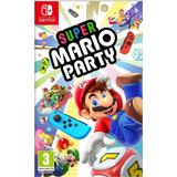 Super Mario Party Nintendo Switch Juego Nuevo