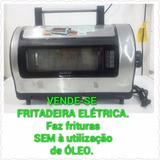 Fritadeira Air Fry Kitchen Art By Philco