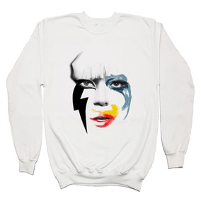 Lady Gaga Sudadera The Gaga Evolution