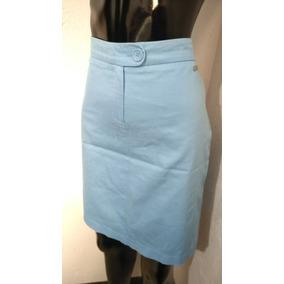 Faldas Cortas Otros Estilos de Mujer Azul claro en Mercado Libre México 7b045b36adb9