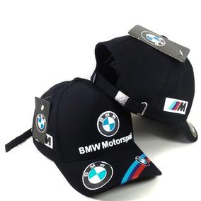 Boné Bmw Motorsport Fita Fivela O Mais Vendido Lançamento 4f3507bc5a6