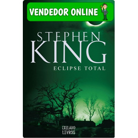 Eclipse Total - Stephen King