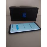 Galaxy S8 64gb Preto