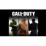Juegos Digitales, Pack De Cod Modern War Fare Para Xbox360!
