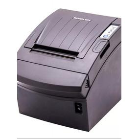 Impresora Fiscal Bixolo