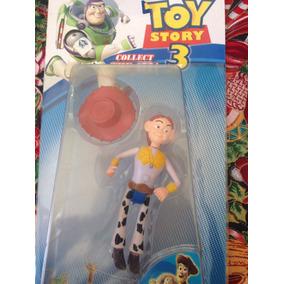 Vendo Muñeca Jessie Toy Story Original - Juegos y Juguetes en ... 013719be37a