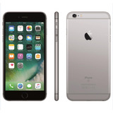 Iphone 6s Plus 128gb Space Grey