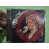 Cd Musical Celia Cruz Carnaval De Exitos Original Pregunte