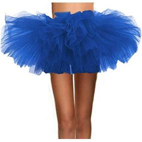Falda Clasica De Ballet Bubble Run De Halloween Estilo Puffy