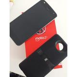 Motorola Z2 Play + Snap Jbl