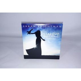 Sarah Brightman Harem (cancao Do Mar) Promo Radio-edit 2003