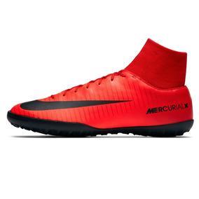 Nike Mercurial Victory - Botines Nike para Adultos en Mercado Libre ... b025f33fe4ac4