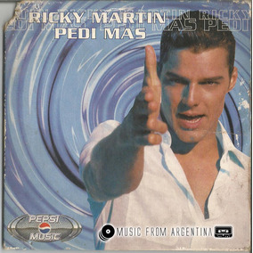 musica gratis de ricky martin asignatura pendiente