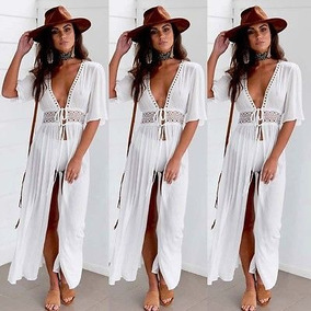 Vestidos blancos de playa bogota