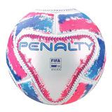 Bola De Futsal Penalty Max 1000 Termotec Oficial Fifa Cbfs