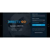 Direc Tv Go + Fox +hbo Premiun 7 Dias Promocion