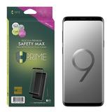 Pelicula Hprime Safety Max Fibra De Vidro Galaxy S9 Plus