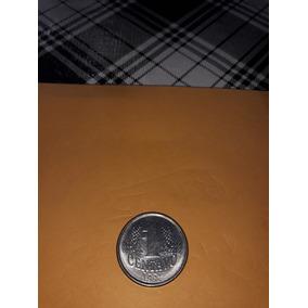 Moeda De 1 Centavo 1994 Aço Inox Rara